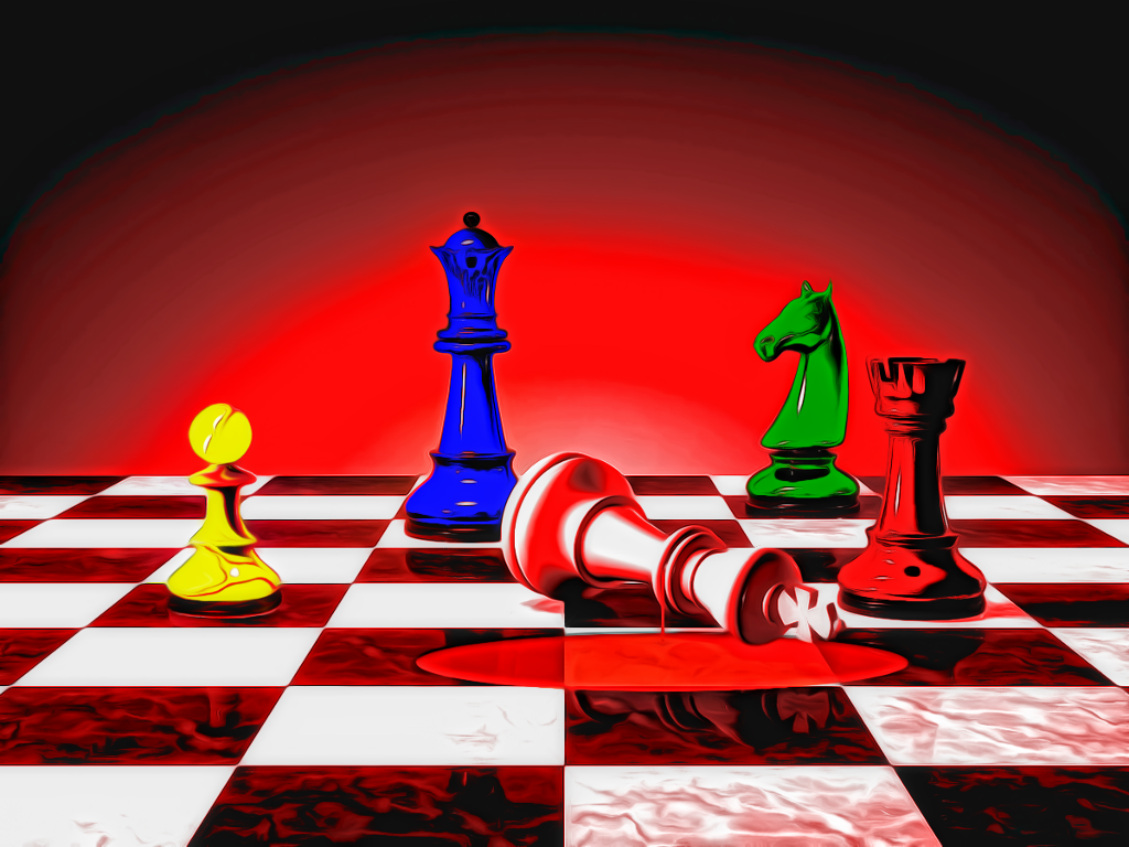 have voters been checkmated the indigo essays have voters been checkmated